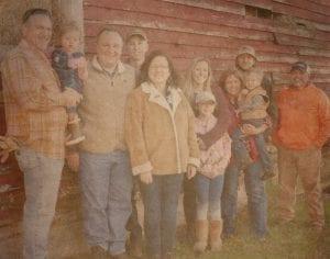 Double L Farms Family 5