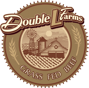 Double L Farms Logo