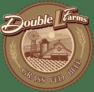 Double L Farms Logo